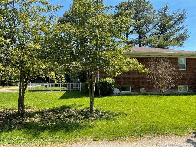 3817 Rainbow Dr New Albany, In 47150