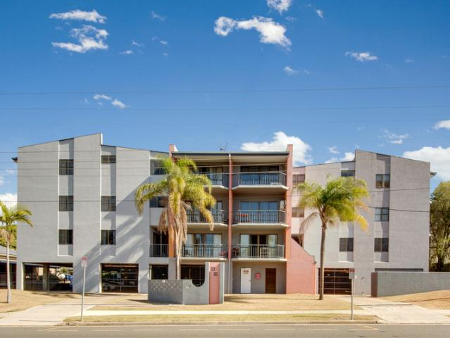 3/83 85 Auckland Street, South Gladstone Qld 4680