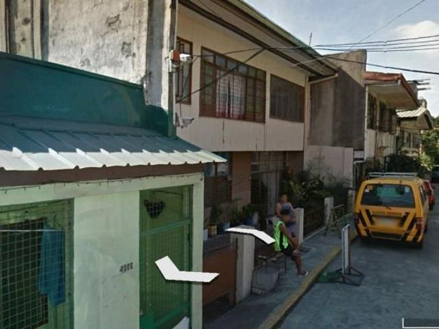 390 Sqm Lot With Old House And 3 Door Apartment