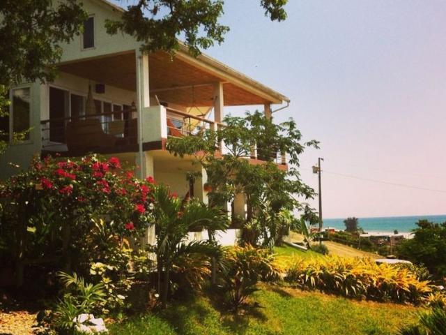 #392752 Comuna Las Nuñez: Se Alquila Casa Cerca Del Mar En Olón