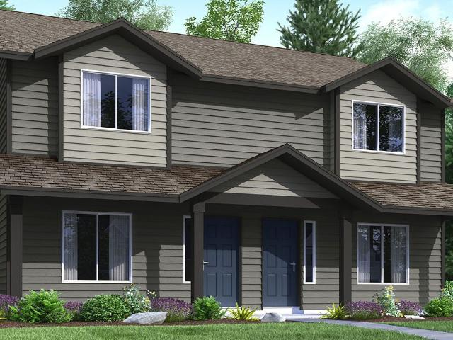 3 Bed, 1 Bath New Home Plan In Aurora, Or
