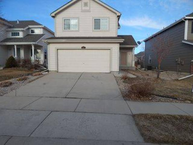 3 Bed, 2 12 Bath In Westchase Fort Collins