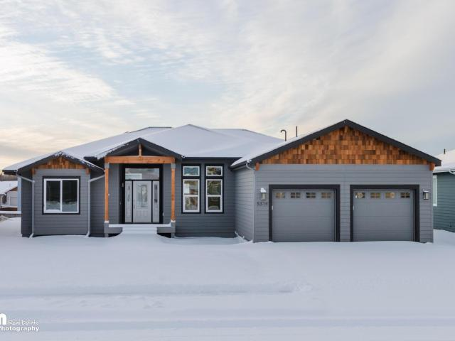3 Bed, 2 Bath New Home Plan In Anchorage, Ak