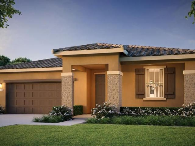 3 Bed, 2 Bath New Home Plan In Antioch, Ca