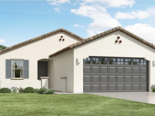 3 Bed, 2 Bath New Home Plan In Apache Junction, Az