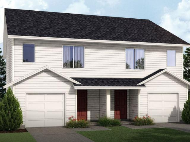 3 Bed, 2 Bath New Home Plan In Aurora, Or
