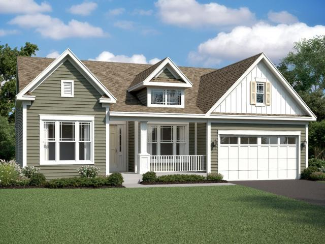3 Bed, 2 Bath New Home Plan In Berlin, Md