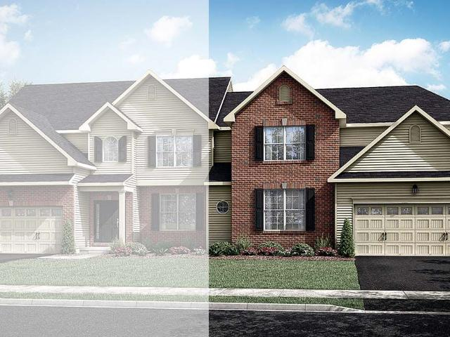 3 Bed, 2 Bath New Home Plan In Bethlehem, Pa