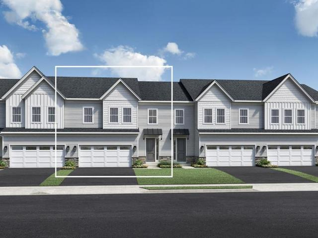 3 Bed, 2 Bath New Home Plan In Blue Bell, Pa