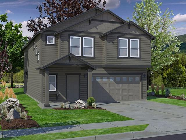 3 Bed, 2 Bath New Home Plan In Boise, Id