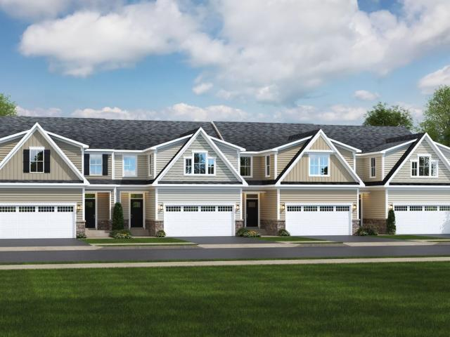 3 Bed, 2 Bath New Home Plan In Canandaigua, Ny