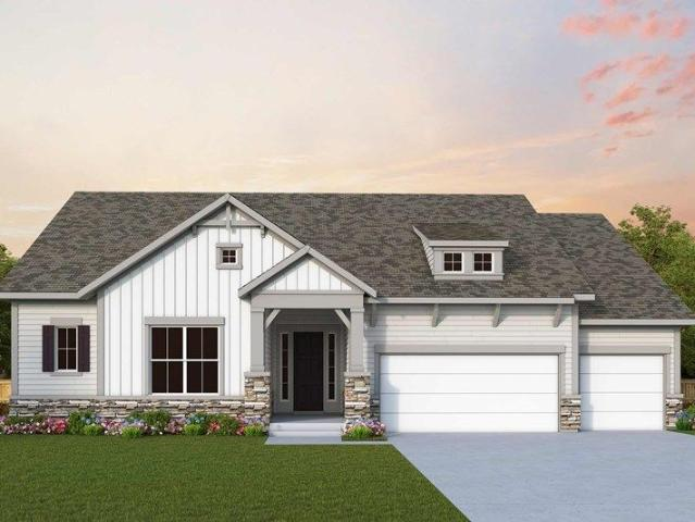 3 Bed, 2 Bath New Home Plan In Castle Rock, Co