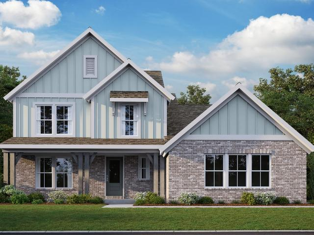 3 Bed, 2 Bath New Home Plan In Chesterfield, Mo