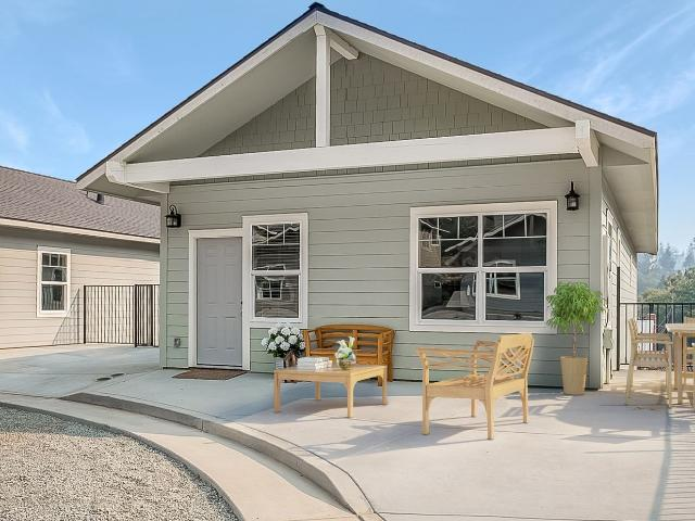 3 Bed, 2 Bath New Home Plan In Colfax, Ca