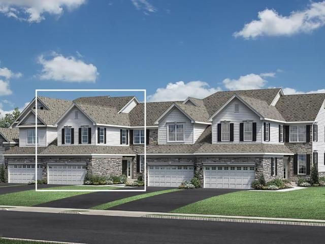3 Bed, 2 Bath New Home Plan In Collegeville, Pa