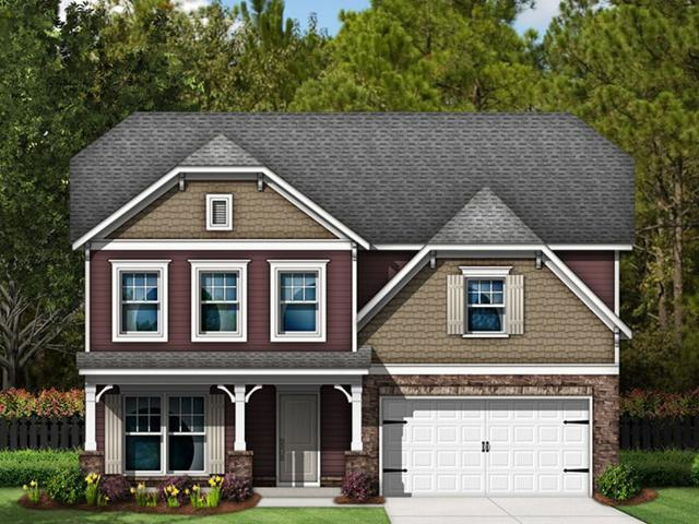 3 Bed, 2 Bath New Home Plan In Columbia, Sc