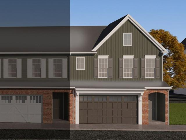 3 Bed, 2 Bath New Home Plan In Cranberry Twp, Pa