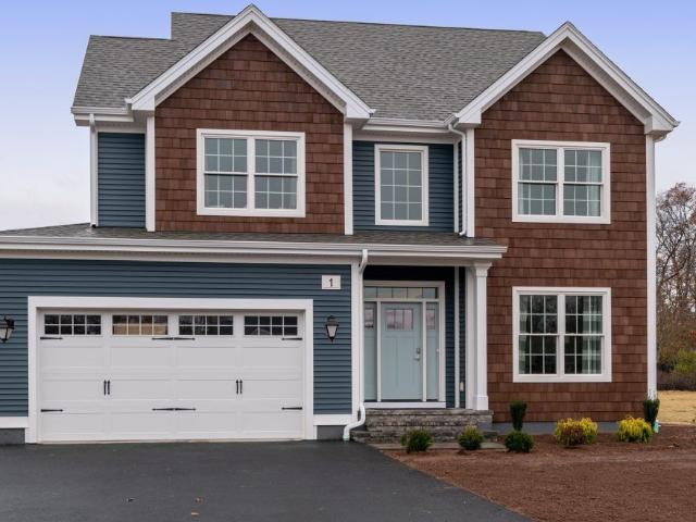 3 Bed, 2 Bath New Home Plan In Cromwell, Ct