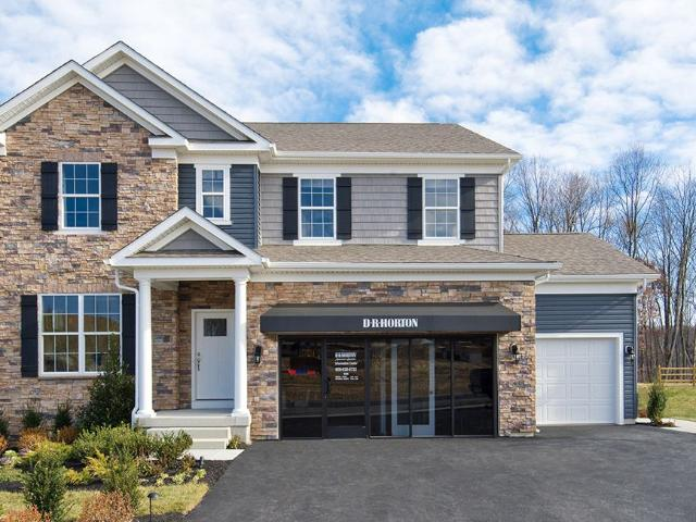 3 Bed, 2 Bath New Home Plan In Downingtown, Pa