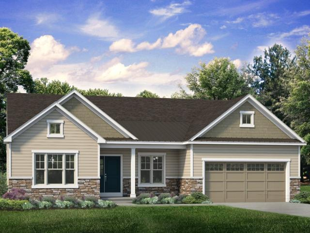 3 Bed, 2 Bath New Home Plan In Easton, Pa