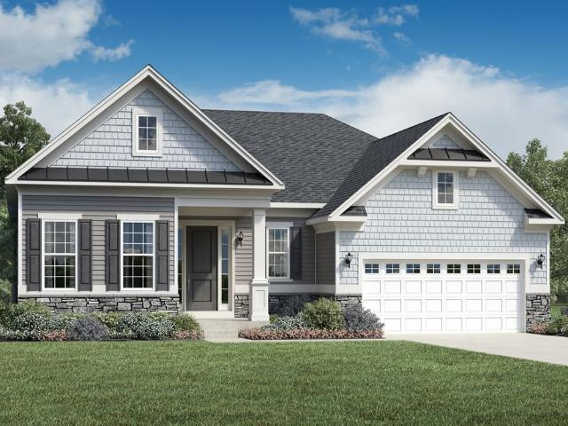 3 Bed, 2 Bath New Home Plan In Elgin, Il