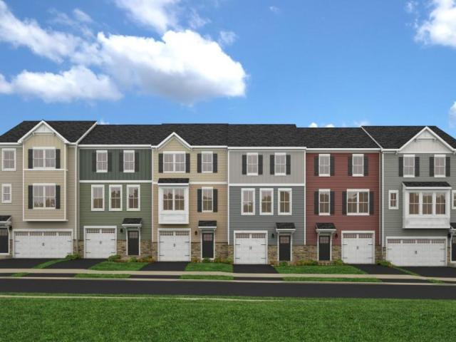 3 Bed, 2 Bath New Home Plan In Essex, Md