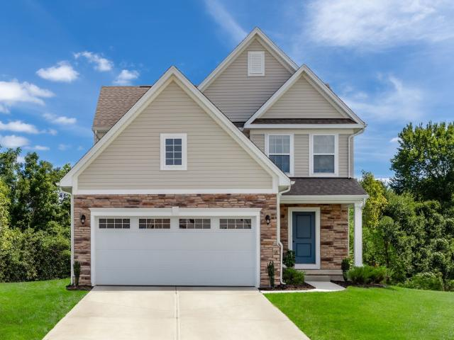 3 Bed, 2 Bath New Home Plan In Fairborn, Oh