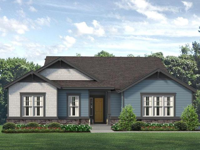 3 Bed, 2 Bath New Home Plan In Fort Collins, Co