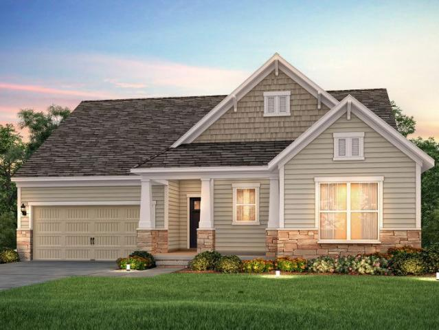 3 Bed, 2 Bath New Home Plan In Fort Mill, Sc