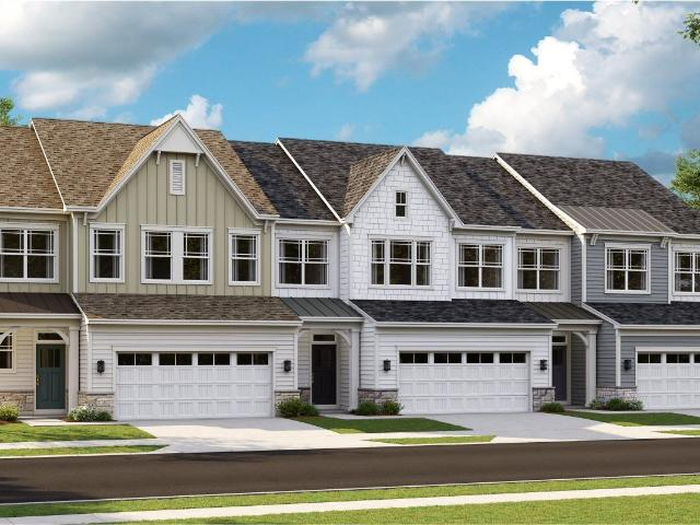 3 Bed, 2 Bath New Home Plan In Gettysburg, Pa