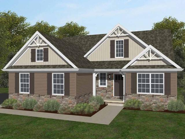 3 Bed, 2 Bath New Home Plan In Gilbertsville, Pa
