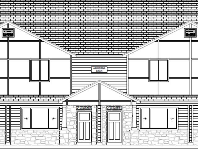 3 Bed, 2 Bath New Home Plan In Greeley, Co