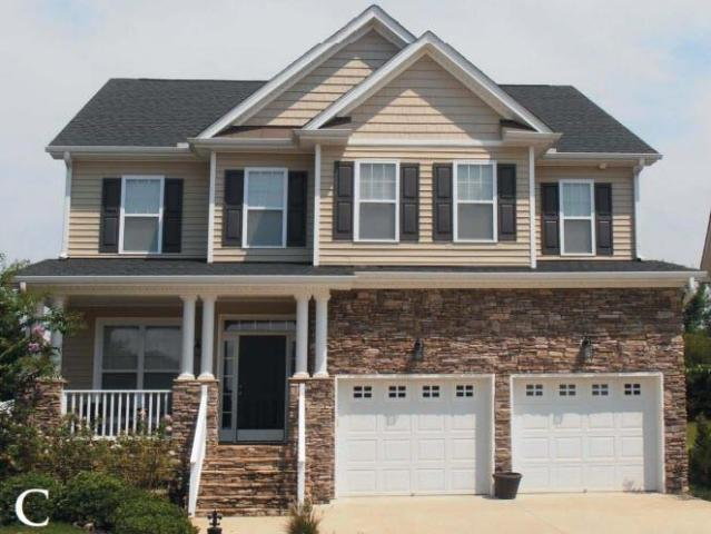 3 Bed, 2 Bath New Home Plan In Greensboro, Nc