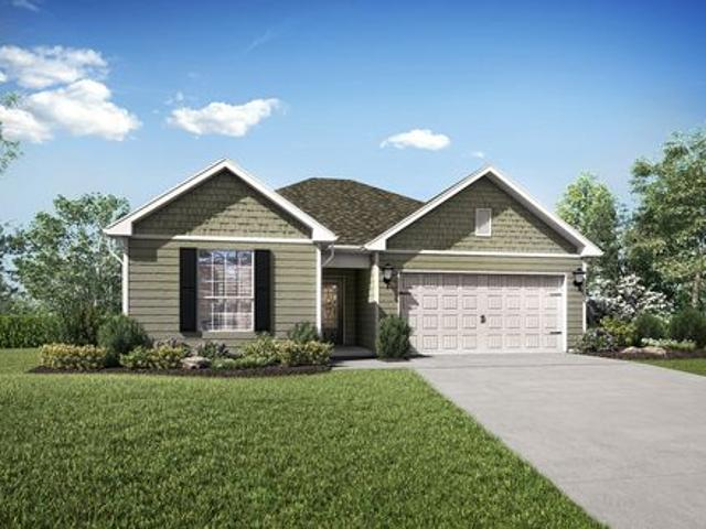 3 Bed, 2 Bath New Home Plan In Hanover, Pa