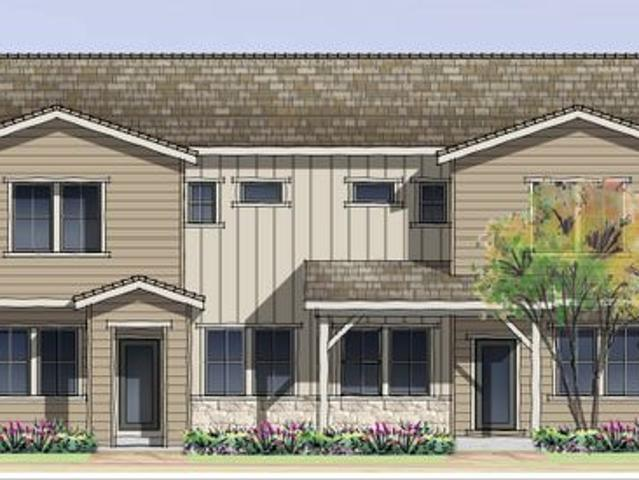 3 Bed, 2 Bath New Home Plan In Henderson, Co