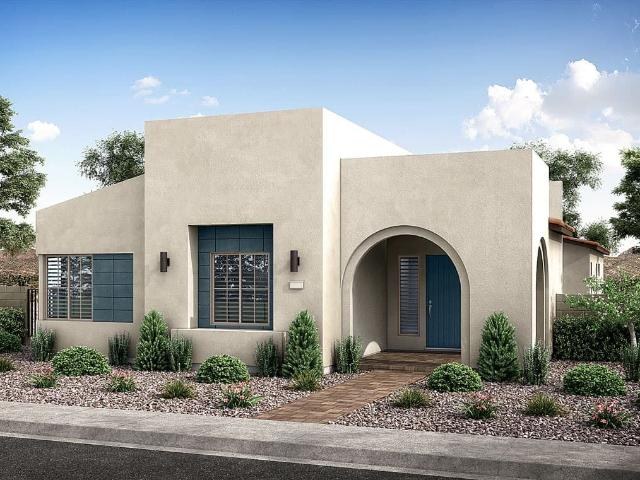 3 Bed, 2 Bath New Home Plan In Henderson, Nv