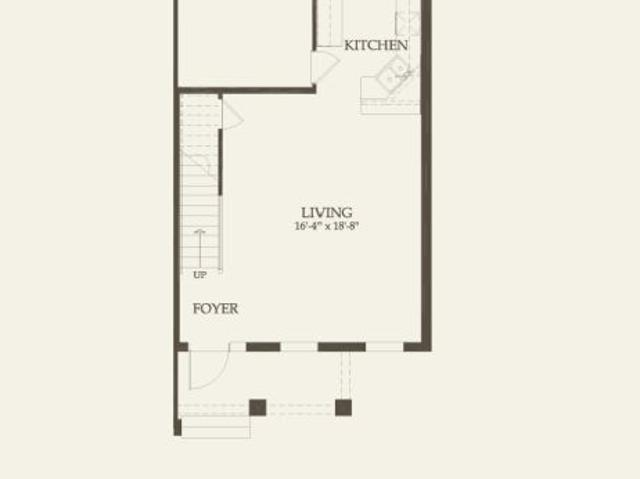 3 Bed, 2 Bath New Home Plan In Hollywood, Fl