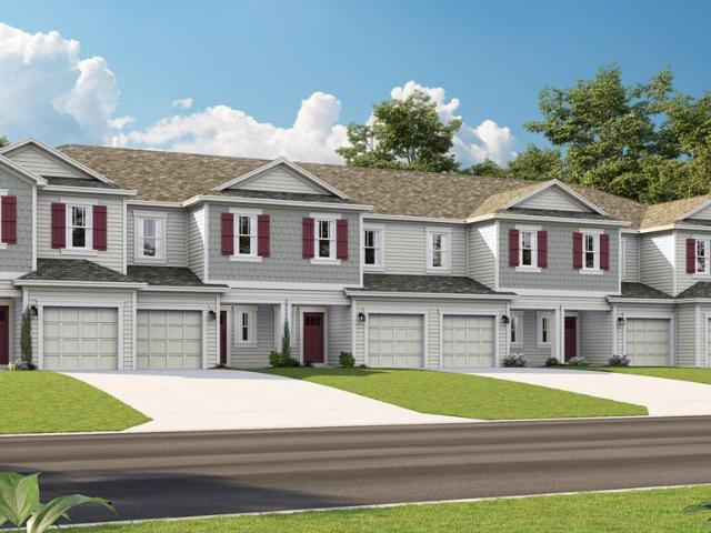 3 Bed, 2 Bath New Home Plan In Jacksonville, Fl