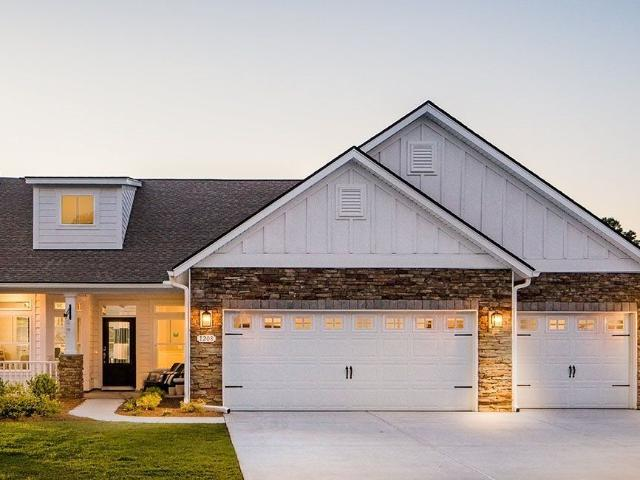 3 Bed, 2 Bath New Home Plan In Johns Island, Sc