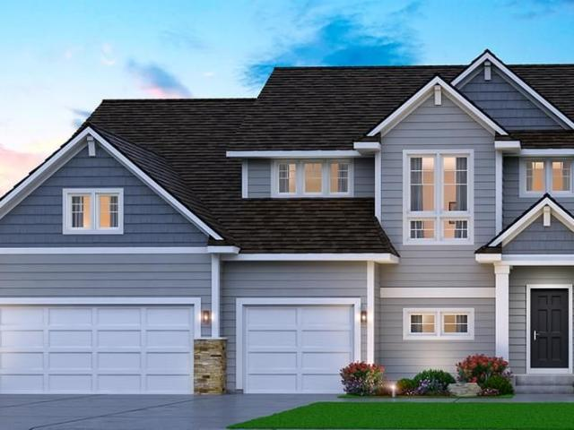 3 Bed, 2 Bath New Home Plan In Lake Elmo, Mn
