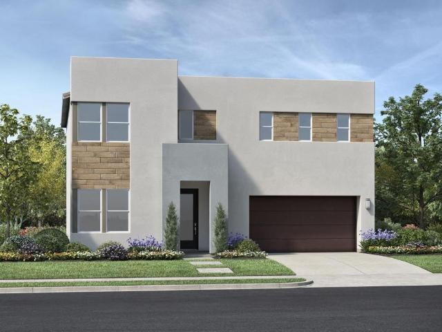 3 Bed, 2 Bath New Home Plan In Lake Forest, Ca