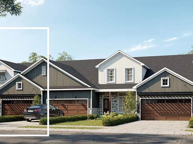 3 Bed, 2 Bath New Home Plan In Mechanicsburg, Pa