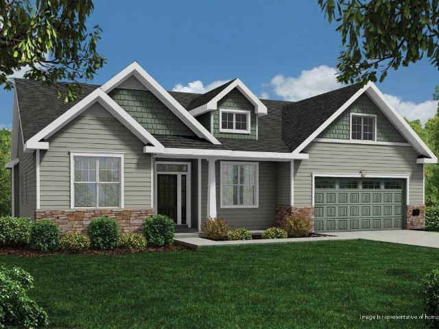 3 Bed, 2 Bath New Home Plan In Mequon, Wi
