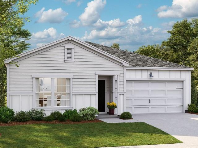 3 Bed, 2 Bath New Home Plan In Myrtle Beach, Sc
