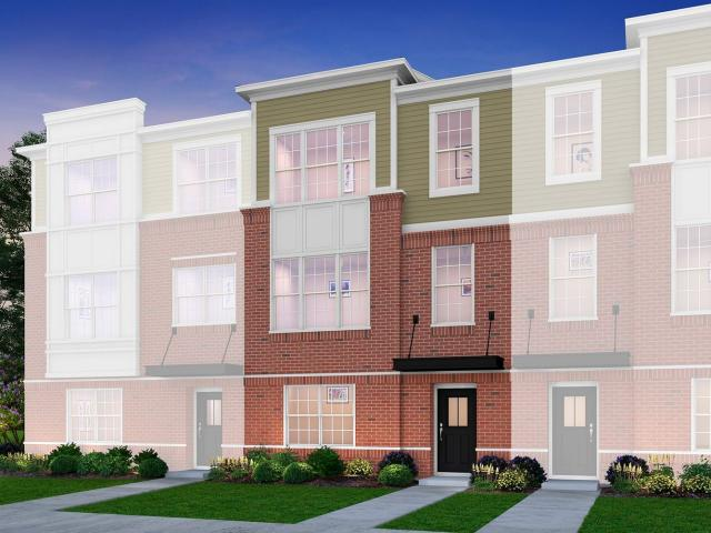 3 Bed, 2 Bath New Home Plan In Naperville, Il