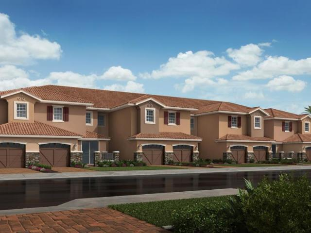 3 Bed, 2 Bath New Home Plan In Naples, Fl
