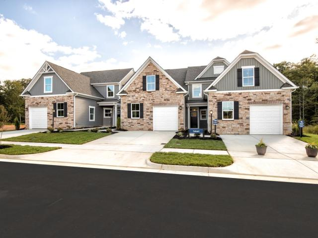 3 Bed, 2 Bath New Home Plan In North Chesterfield, Va