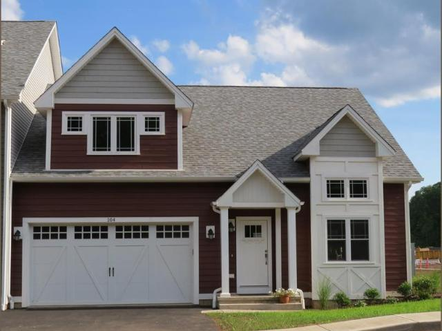 3 Bed, 2 Bath New Home Plan In North Haven, Ct