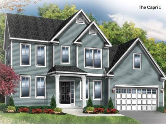 3 Bed, 2 Bath New Home Plan In Pittsford, Ny