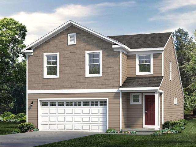 3 Bed, 2 Bath New Home Plan In Port Matilda, Pa